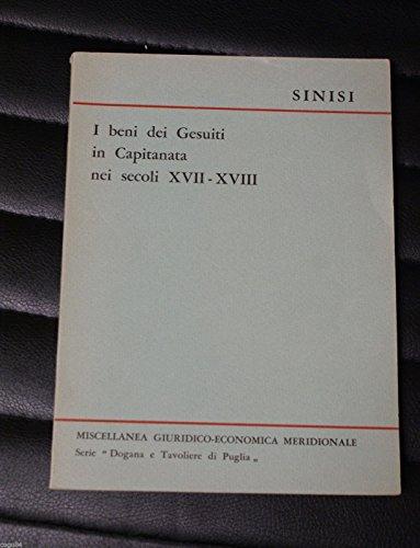 i-beni-dei-gesuiti-in-capitanata-nei-secoli-xvii-xviii-asinisi-1ed1963