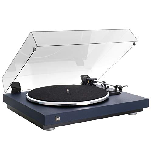Dual CS 505-4 Platine tourne disque