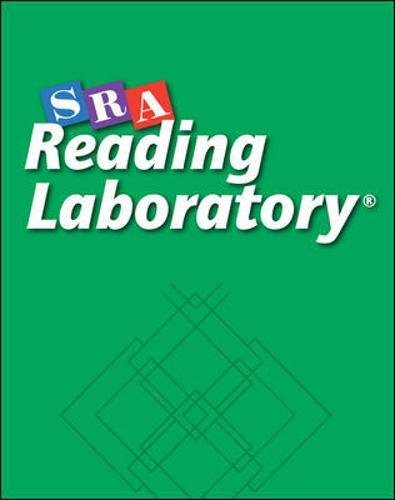 Developmental 2 Reading Lab, Additional 2a Student Record Books (Pkg. of 5) Grades 4-8 Economy Edition (READING LABS)