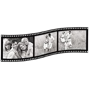Hama Cadre photo acrylique style pellicule 9 x 13 cm