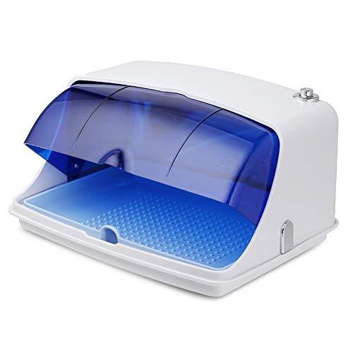 UV Sterilisator Nägel Desinfektion Kabinett Maschine zum Maniküre Schönheit Salon Werkzeuge Professionel Umwelt Dauerhaft Desinfektion Sterilisator Reiniger Box - Flip-maniküre-set