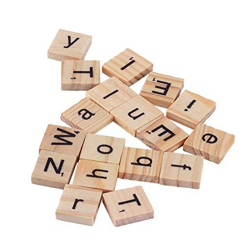 Letra minúscula Pura Bloque 100 pieces100 Piezas