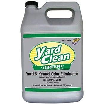 Urine-Off Yard Clean Multi-Usage Odeur Eliminator 3.78litres