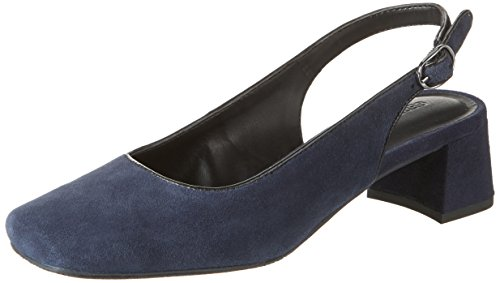 Gerry Weber Shoes Damen Venezia 01 Pumps, Blau (Ocean), 38 EU