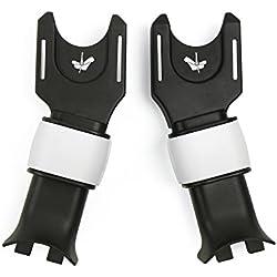 Bugaboo - Adaptador Cameleon para Silla de Auto Maxi-Cosi negro/gris
