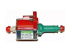 Wasserpumpe Elektropumpe Ulka HF 22 W 230 V 50 Hz Kaffemaschine Philips Senseo
