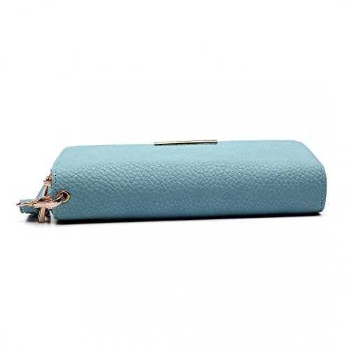 Xardi London , Portafogli Light Blue