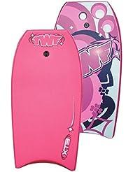 TWF Xpe Pro Eva Body Board