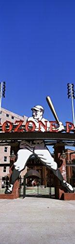 panoramic-images-entrance-of-a-baseball-stadium-autozone-park-memphis-tennessee-usa-photo-print-6858