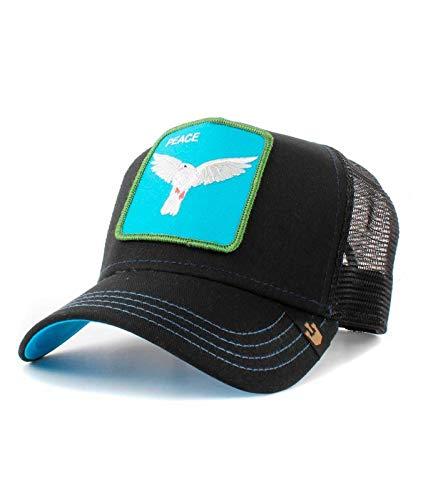 582473876fec5c Goorin Bros. Animal Farm 'Peace Keeper' Dove Snapback Trucker Hat