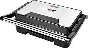 Jaipan Sandwich Maker & Multi Griller 750W
