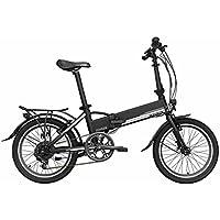 Bicicleta eléctrica plegable Legend Monza 10.4AH ...