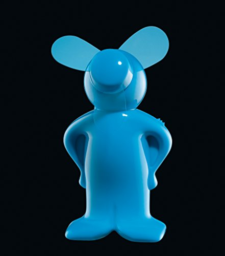 Mini-Ventilator ventoboy blau [W]