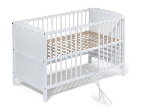 Babybett NILS von KOKO-Kinderartikel - 2