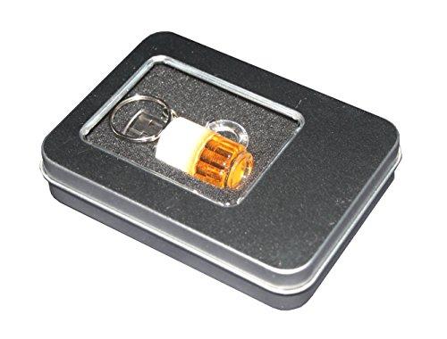Tomax bicchiere di birra di birra in una confezione regalo come un flash drive usb con 32 gb di memoria usb flash drive