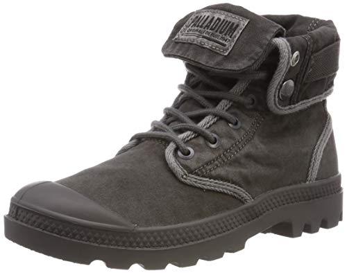 Palladium Damen Baggy Tc 2.0 W Hohe Sneaker, Grau (Forged Iron J37), 40 EU