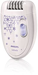 Philips Satinelle Epilator HP6421/00, Legs & Body