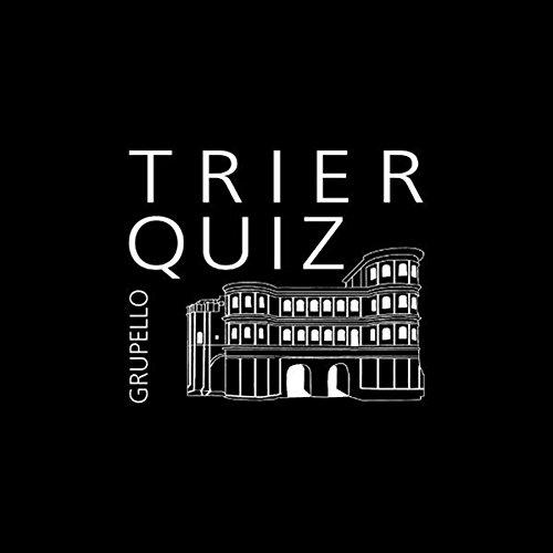 Trier-Quiz: 100 Fragen und Antworten, 2914522