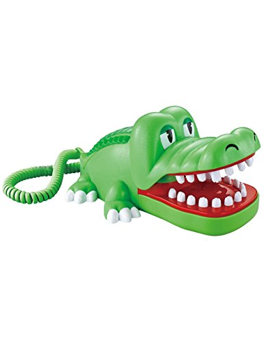 okodil Telefon Seil Festnetz - Kinderzimmer Telefon (Farbe : Green) ()