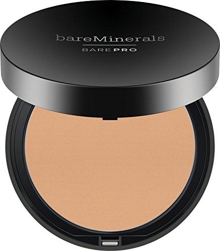 bareMinerals BarePro Powder Foundation 10g 13 - Golden Nude