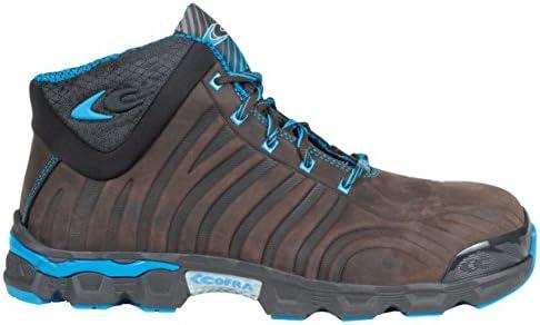 Cofra je008 – 000.w41 Talla 41 S3 SRC – Zapatos de Seguridad
