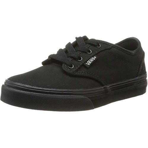 Vans Unisex Kids' Atwood Low-Top Sneakers