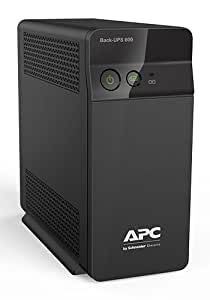 APC Back-UPS 600, 230V Without Auto Shutdown Software
