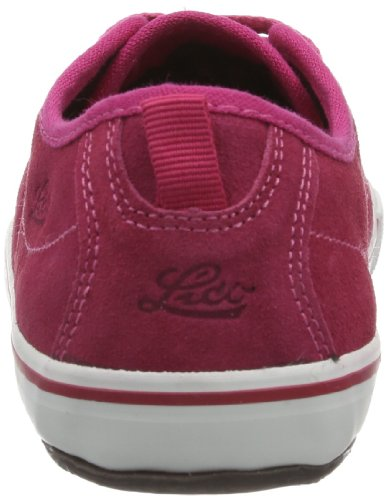 Lico Hawaii 540145 Mädchen Sneaker Pink (Pink)