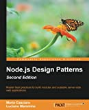 Get the best out of Node.js by mastering its most powerful components and patterns to create modular and scalable applications with ease  About This Book  * Create reusable patterns and modules by leveraging the new features of Node.js . * Understand...