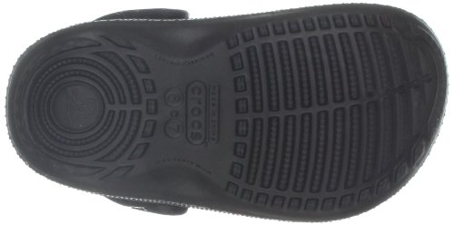 Crocs Yukon, Zoccoli Unisex Marrone (Espresso/Khaki)