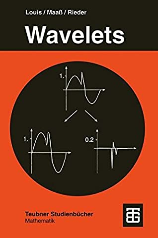 Wavelets: Theorie und Anwendungen (Teubner Studienbücher Mathematik) (German Edition)