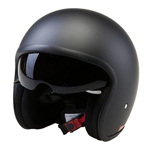 VIPER RS-VO6 meccanismo a bersaglio casco con fodera interna con apertura visiera