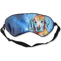 Labrador 99% Eyeshade Blinders Sleeping Eye Patch Eye Mask Blindfold For Travel Insomnia Meditation preisvergleich bei billige-tabletten.eu