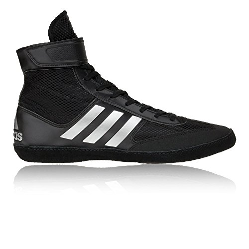 adidas Combat Speed 5 Wrestling Shoes - SS18 Test