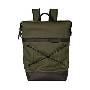 41OYc2sE8PL. SS300  - Calvin Klein Backpack Ezr4 Algodón 50 x 28 x 14 cm (H/B/T) Hombre Mochilas (K50K502348)