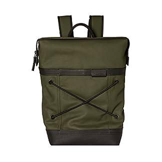 Calvin Klein Backpack Ezr4 Algodón 50 x 28 x 14 cm (H/B/T) Hombre Mochilas (K50K502348)