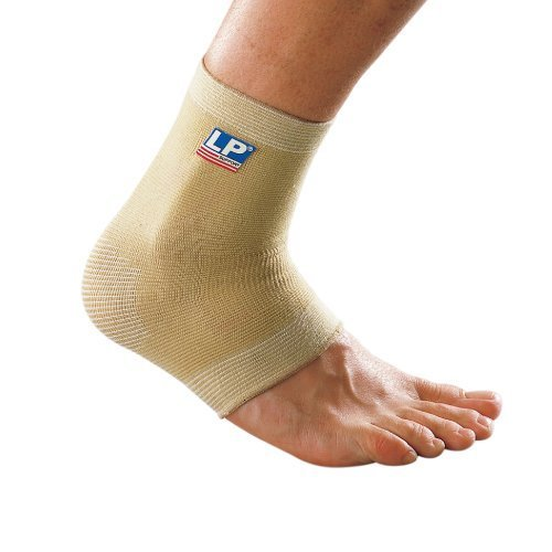 LP Support Basic 944 Ankle Support Bandage by LP Support