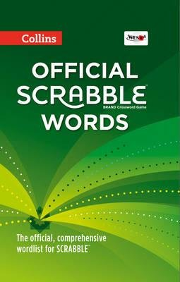 [(Collins Official Scrabble Words)] [Author: Collins Dictionaries] published on (May, 2015)