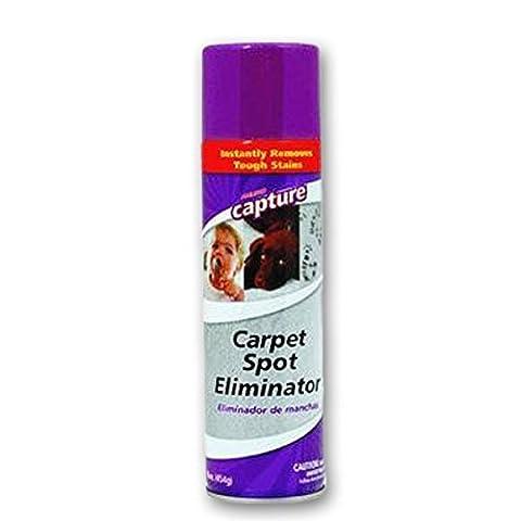 Capture Carpet Spot Eliminator - 16 oz. Aerosol (Ormd) - 2 Pack by Capture