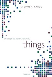 Things: Papers on Objects, Events, and Properties