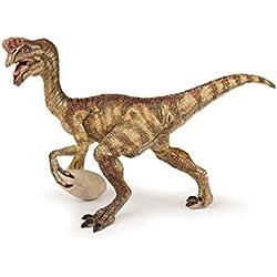 Papo 55018 - Oviraptor, figura de dinosaurio