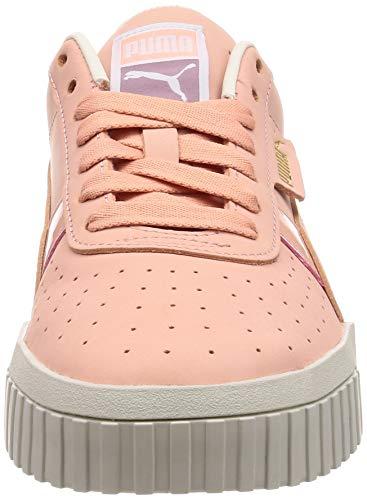 zapatillas puma mujer rosa