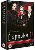 Spooks : Complete BBC Series 5 [2007] [DVD] [2002]