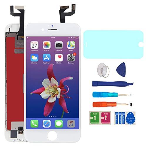 """AUODA Pantalla Táctil LCD Para Iphone 6S 4.7"""" Táctil"""