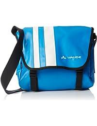 VAUDE bolsa Bert Azul Azul Talla:25 x 26 x 1 cm, 8 Liter