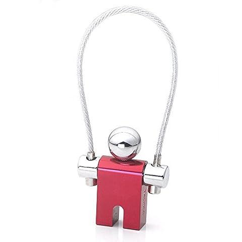 TROIKA Schlüsselanhänger JUMPER