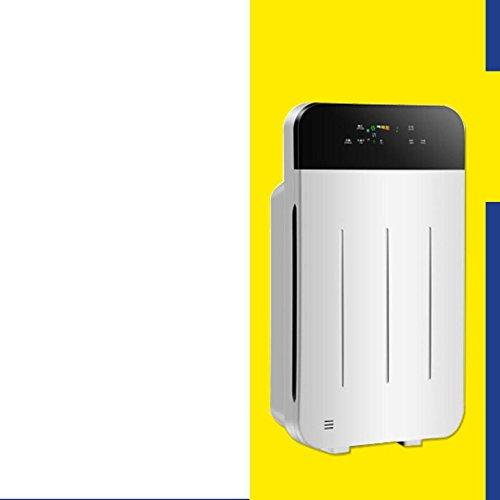Unbekannt JQ Luftreiniger Anion Haushalt Intelligente Deodorant Dunst Formaldehyd Rauchreiniger,1