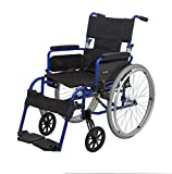 Dash Premium Ultra Light Weight Self-Propelled Wheelchair
