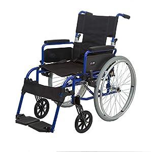 Dash Premium Ultra Light Weight Self-Propelled Wheelchair