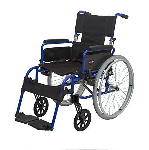 Dash Premium Ultra Light Weight leichtbau Rollstuhl, selbstfahrend